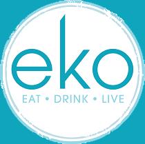EAT – DRINK – LIVE